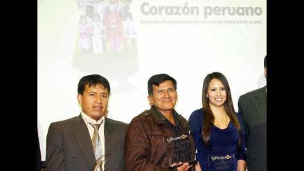 Conozca a los ganadores del Premio Integración 2012