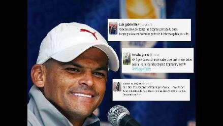 Futbolistas de la Liga mexicana lamentan la muerte de Miguel Calero
