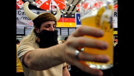 Mutación en un gen predispone al alcoholismo en adolescentes