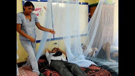 San Martín: Alerta en Tocache por posibles casos de dengue