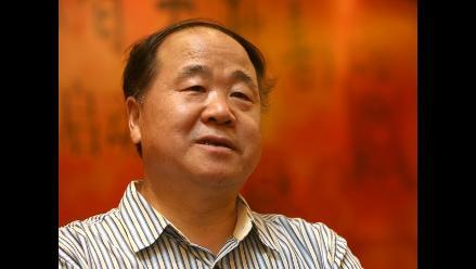 Escritor Mo Yan recibirá este viernes el Nobel de Literatura en Suecia