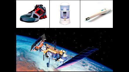 Inventos de la NASA que son usados a diario en el mundo