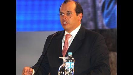 Castilla: Ejecución de presupuesto será de 85% el 2012