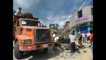 Inician proceso para transformar el relleno sanitario de Trujillo