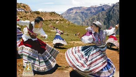 Arequipa: Con Wititi celebrarán a la virgen de la Inmaculada Concepción