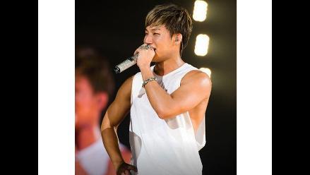 Daesung debutará como solista en Japón el 2013
