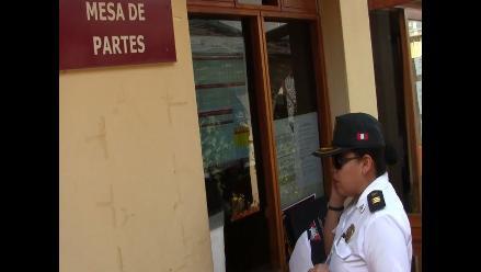 Presentan denuncia contra ministro de Trabajo en juzgado de Arequipa