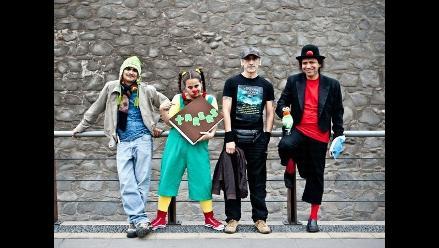 Festival Cultura Viva en Comunidad en Barrios Altos y El Agustino