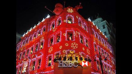 Espectáculo Navidad Mágica se realizará el 08 y 09 de diciembre