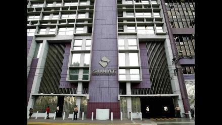 Sunat: Ingresos tributarios crecieron 7,3% en noviembre
