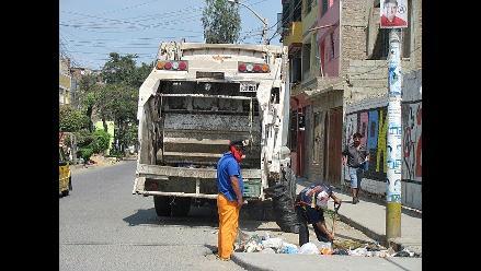 Cusco: Trabajadores de limpieza protestan por incremento de un sol
