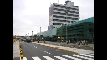 LAP no contempla demandar al Estado por terrenos del aeropuerto