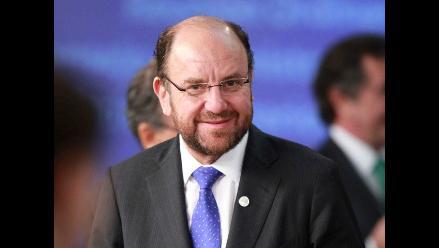 Moreno: Ejerceremos nuestra defensa con tratados firmados con Perú