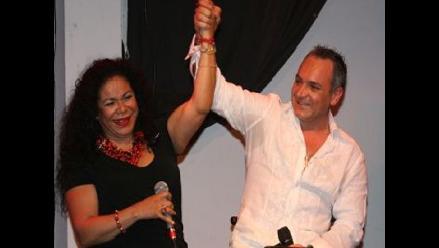 Luis Jara presenta grabación con Eva Ayllón y es jurado invitado a Yo Soy