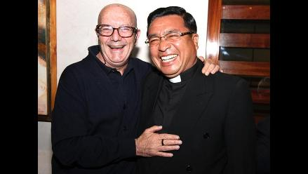 Premio Integración destaca labor de párrocos de Manchay y El Agustino
