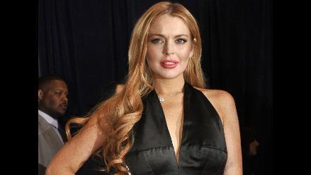 Lindsay Lohan vende su ropa para pagar impuestos