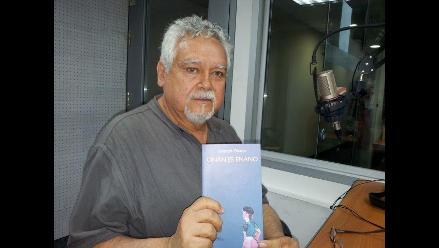 Lorenzo Osores: ´En el Perú no hay humor de derecha´