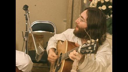 John Lennon, 32 años sin el legendario integrante de The Beatles