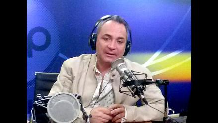 Luis Jara: Me impresiona la acogida que tiene ´Yo Soy´ en Perú