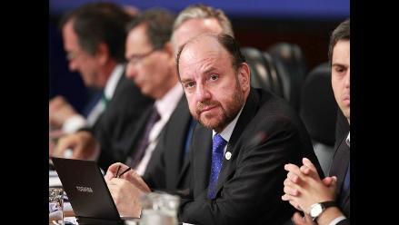 Canciller Moreno: Respuesta de Chile será clara y contundente