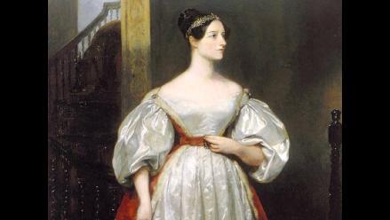 Sepa por qué Google rinde homenaje a Ada Lovelace con un doodle