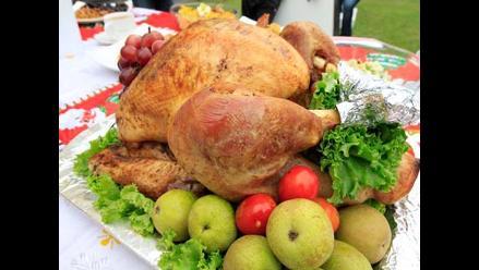 Recomendaciones para evitar la indigestión durante la cena navideña