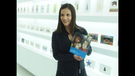 Mónica Sánchez invita a apoyar campaña de Navidad de Unicef