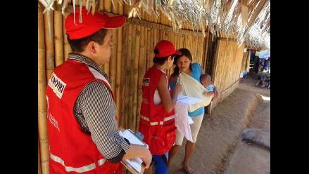 Familias aguarunas y huambisas se beneficiarán con trabajos de Cofopri