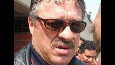 Edgar Ospina espera armar un equipo competitivo con León de Huánuco