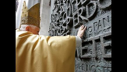 Benedicto XVI publicará su primer tuit a las 12 del 12 del 12 de 2012