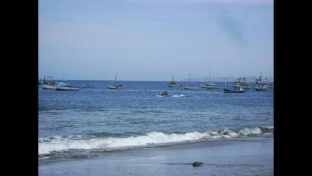 Imarpe afirma que pesca lambayecana disminuyó en cantidad y calidad