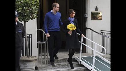 Enfermera de Kate Middleton fue encontrada con una cuerda al cuello