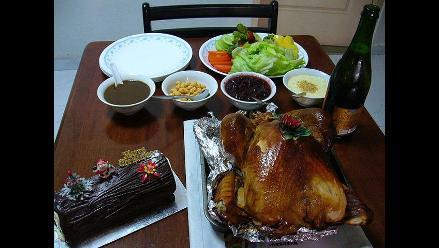 ¿Kilitos de más?: Consejos para no subir de peso esta Navidad