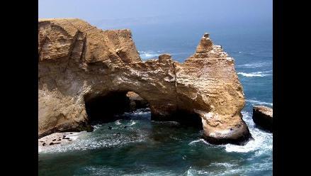 Entregan buena pro de Nueva Marina Turística de Paracas