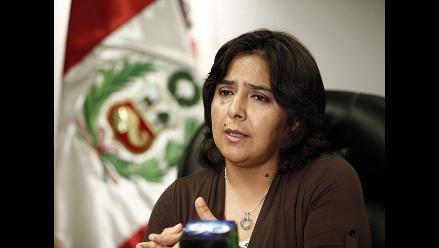 Ministra Jara: Toda persona tiene derecho a la igualdad ante la ley