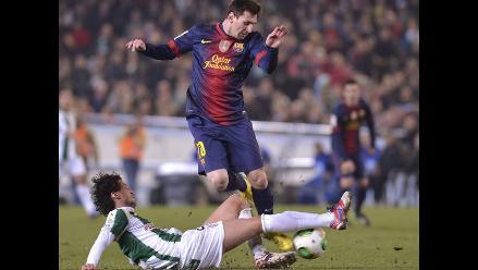 Lionel Messi reconocido por Récords Guinness tras marcar 88 goles