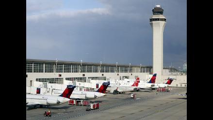 2012: El año más seguro de la historia de la aviación, según IATA