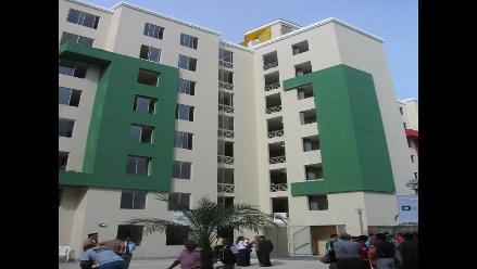 Crédito Mivivienda financiará 40.500 viviendas el 2013