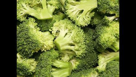 ¿Consume alimentos verdes? Conozca sus propiedades