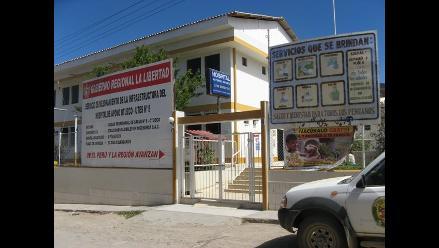 La Libertad: Joven fallece Luego de dar a luz en su vivienda en Otuzco