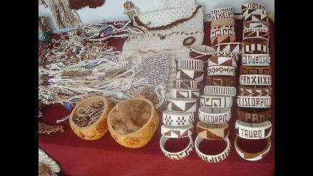 Artesanos lambayecanos muestran legado artístico y cultural de su región