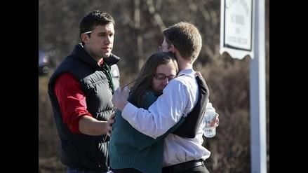 EEUU: Niños sobrevivientes cuentan horror vivido en tiroteo