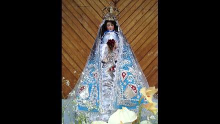 Cusco: Roban imagen de la Virgen Inmaculada Concepción en Calca