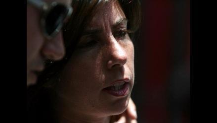 Fiorella Cayo y su calvario judicial