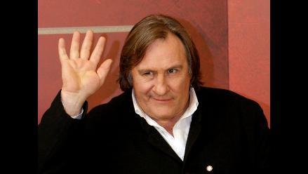 Depardieu, exiliado fiscal en Bélgica, vende su palacete parisiense