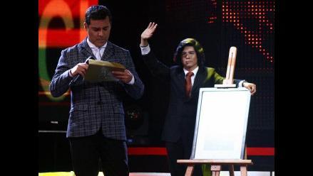 Yo soy: Camilo Sesto fue eliminado de la competencia