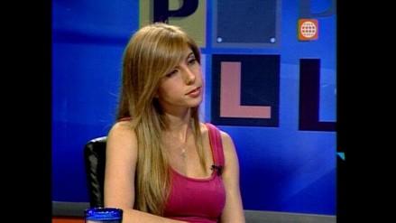 Fiorella Cayo espera sentencia en el Poder Judicial de Lima Norte