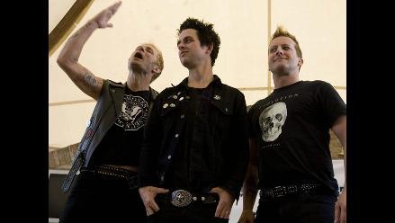 Green Day, nuevo cabeza de cartel del festival luso Optimus Alive