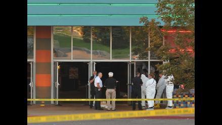 EEUU: Nuevo tiroteo en hospital de Alabama deja 3 heridos de bala