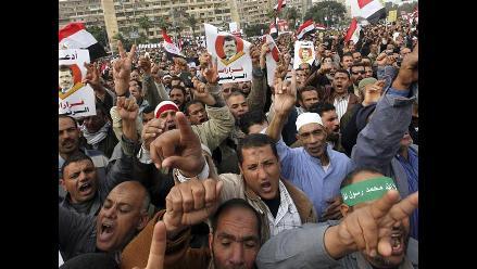 Egipto: El